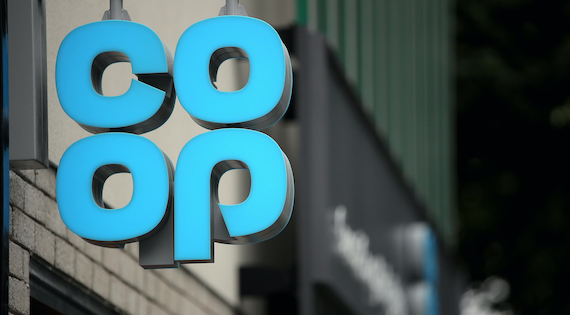 Co-op set to serve-up its newest store in Newhall