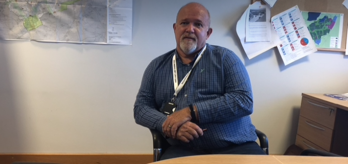 Harlow Council leader reflects on challenges and looks to future of town