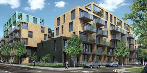 NHBC names Harlow builder as one of UK's best housebuilders in leading awards