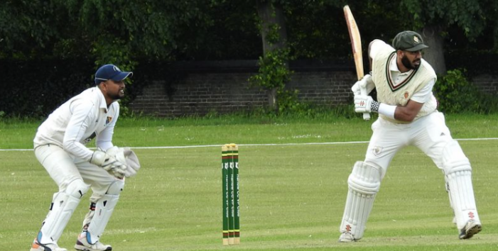 Cricket: Clean sweep of wins for Harlow CC over weekend