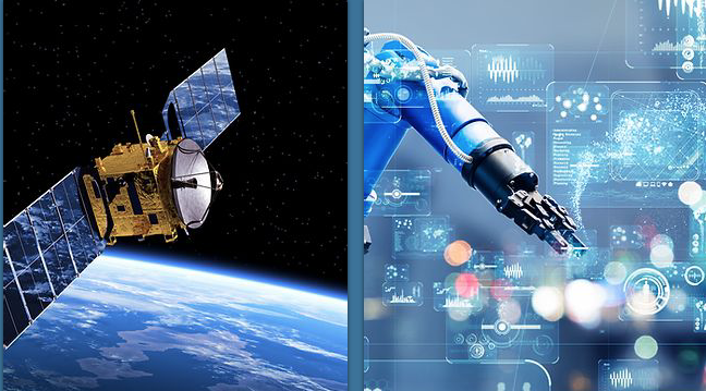 Harlow company win contract with European Space Agency