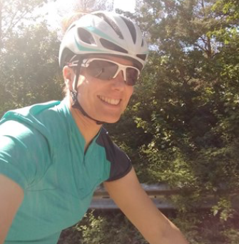 Triathlon: Support Harlow's Anna as she takes on the Ironman challenge