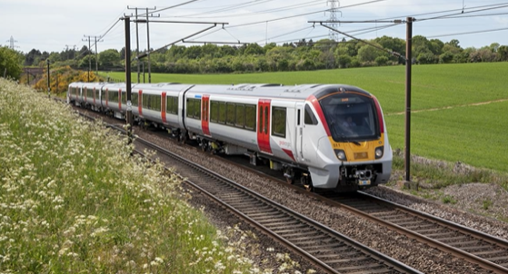 Over 1,000 checks for Greater Anglia's new Bombardier trains