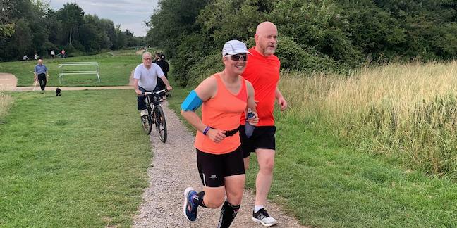 Triathlon: Determined Anna conquers the Ironman