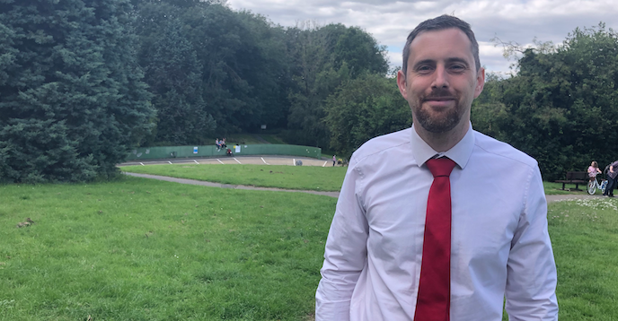 Harlow councillor provides update on paddling pools and playgrounds