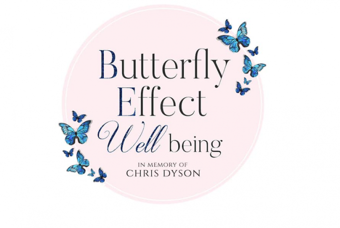 Butterfly Well Being Effect to host Jumble sale