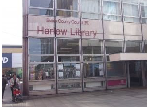 Government announce major investment into Harlow, creating 1,600 new jobs to reboot local economy