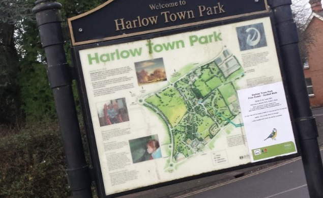 Justgiving page set up for man stabbed and robbed in Harlow Town Park