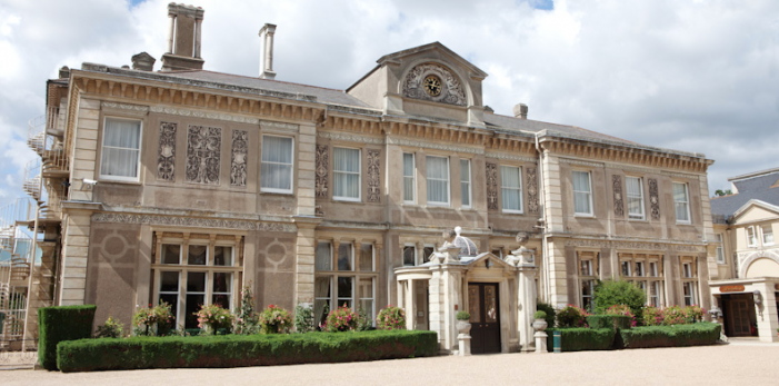 Down Hall Country house hotel set to re-open