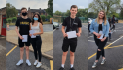 A Level Results Day: St Mark's celebrate continuing success