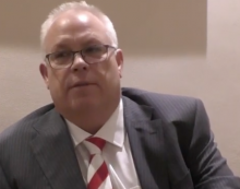 Harlow Town chairman quits after just a few months in charge