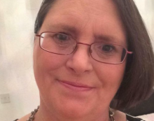 Tributes paid to much-loved member of Harlow Town family, Allison Hazel who has passed away