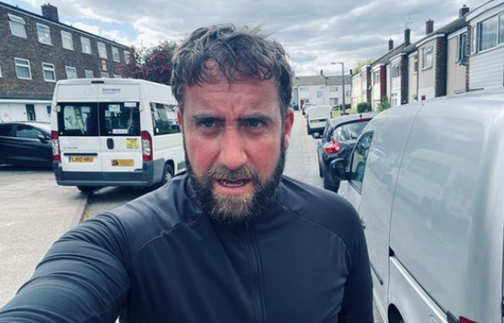 Harlow fitness instructor takes on tough cycling challenge for charity
