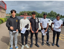 GCSE Results: Outstanding performances at St Mark's