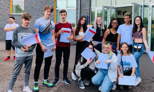 GCSE Results: Passmores Academy praises their great achievers