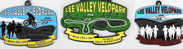 Athletics: Solo Sean impresses at Lee Valley
