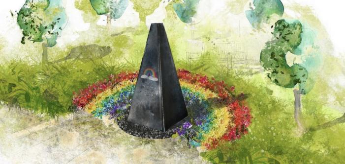 Help design obelisk for Covid memorial gardens in Harlow