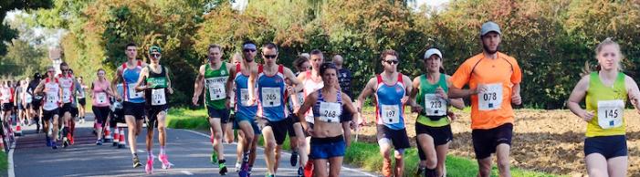 Athletics: St Clare Hospice's 10k Run raises thousands