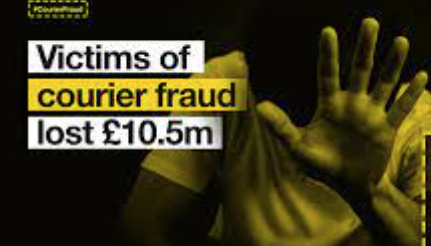 Essex third best in country for combatting courier fraud