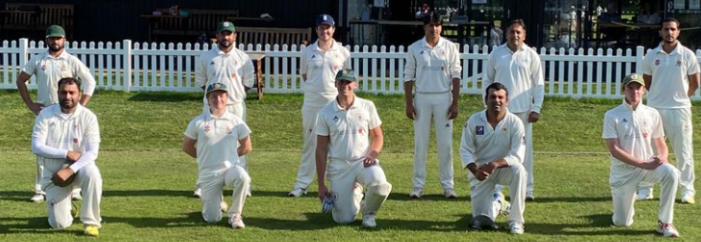 Harlow CC: Second X1 Season Review