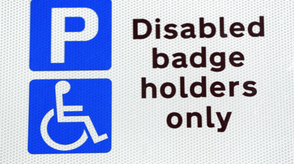 Quicker process to renew Blue Badges