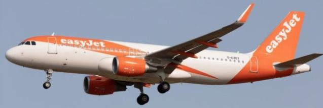 EasyJet 'hanging by a thread', says union official