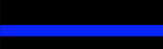 National Police Memorial Day: In praise of The Thin Blue Line