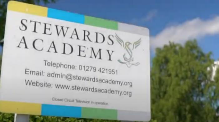 Stewards Academy: Headteacher's speech for virtual Open Evening