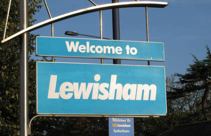 Lewisham Council continue to send homeless families to Harlow