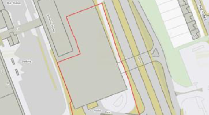 Plans for 150 homes on Terminus Street in front of planning committee