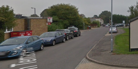 Bid for new daycare nursery in Old Harlow