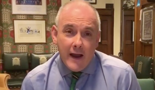 Harlow MP Robert Halfon provides Covid-19 update