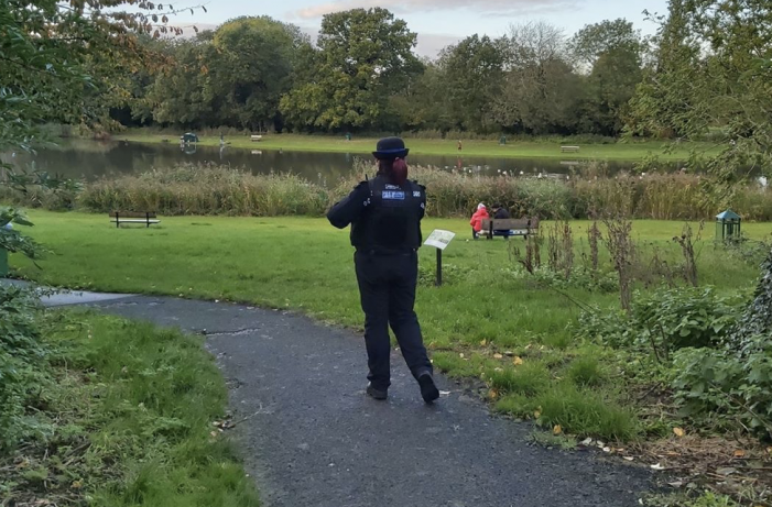 Harlow Community Policing Team: October report