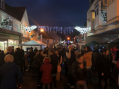 Please help light up Old Harlow this Christmas