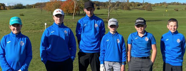 Golf: Top golf by Canons Brook Juniors