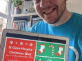 St Clare Hospice to Ho-Ho-Host Virtual Christmas Quiz Night for supporters