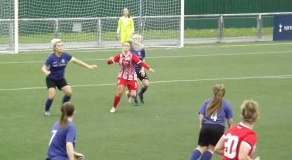 Football: Harlow Ladies penalty drama in FA Cup