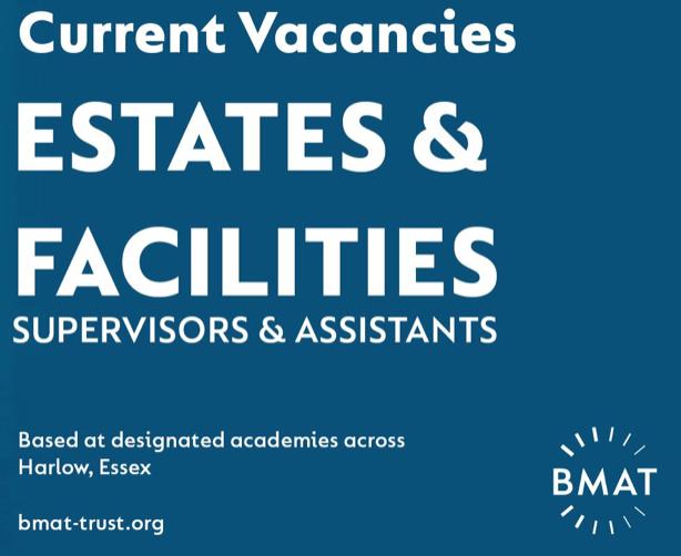 Vacancies: Jobs available at BMAT