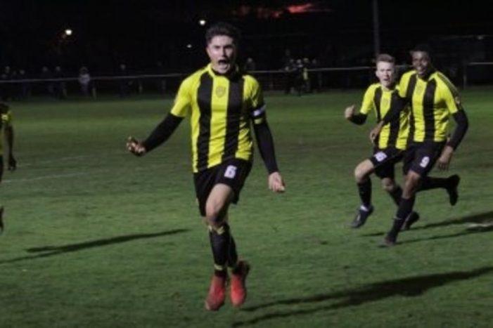 Essex Senior League – Saturday 4th January Round-Up