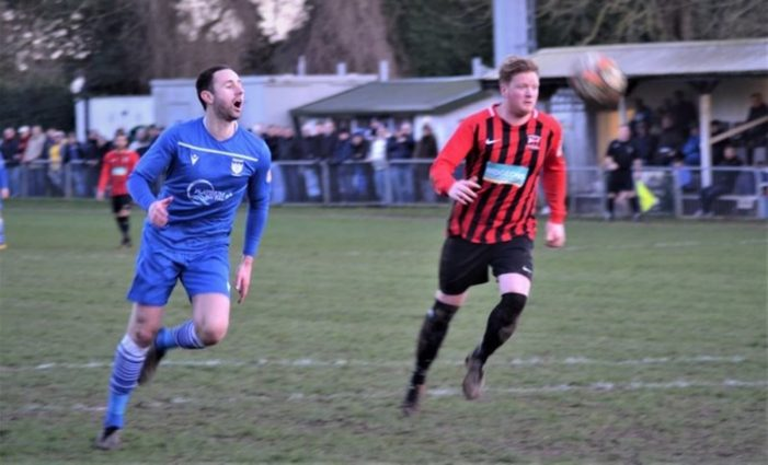 Essex Senior League – Saturday 8th February Round-Up