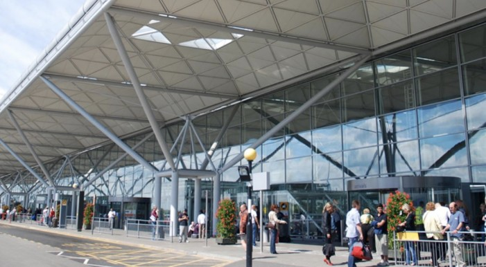 June traffic sets new record at London Stansted Airport