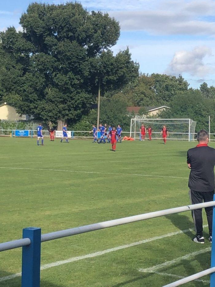 Football: Takeley take down Sawbridgeworth