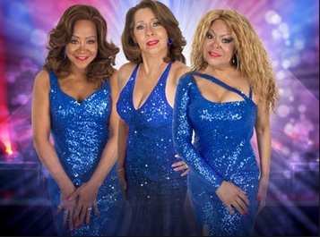 Three Degrees: When will you see them again?