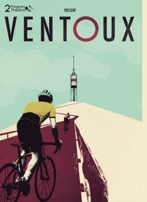 Review: Ventoux reaches the peaks at Harlow Playhouse