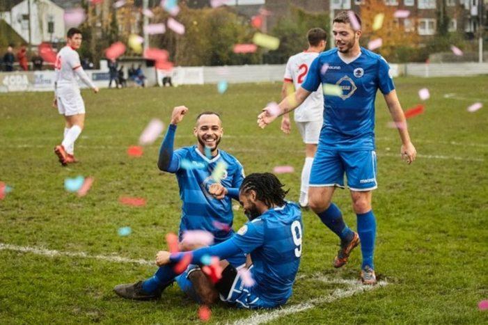 Essex Senior League Round-Up – Saturday 23rd November