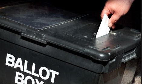 Notice of Essex County Council Elections in areas outside Harlow