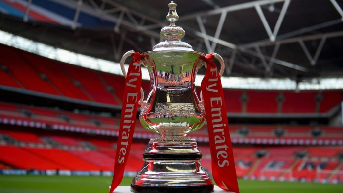 Football: Harlow Town knocked out of FA Cup