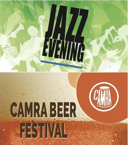 Gibberd Gardens to host Jazz Evening and CAMRA Beer Festival