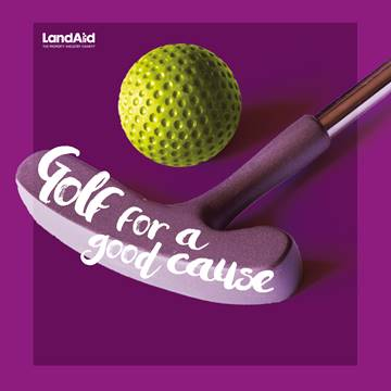 Harvey Centre mini-golf event raises £1,276 for charity!