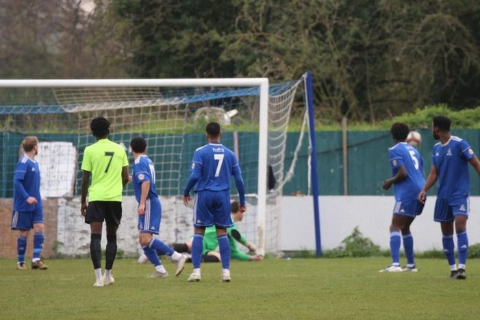 Essex Senior League – Saturday 30th March Round-Up